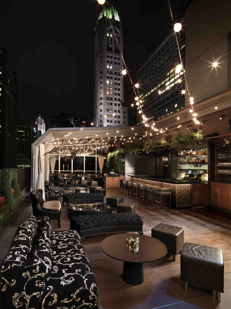 Best rooftop bars in new york jo fitzsimons
