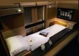 Best First Class Cabins