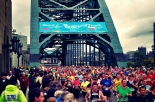 Great North Run Fitness Challenge