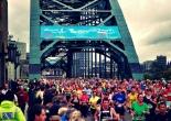 Great North Run Fitness Challenge