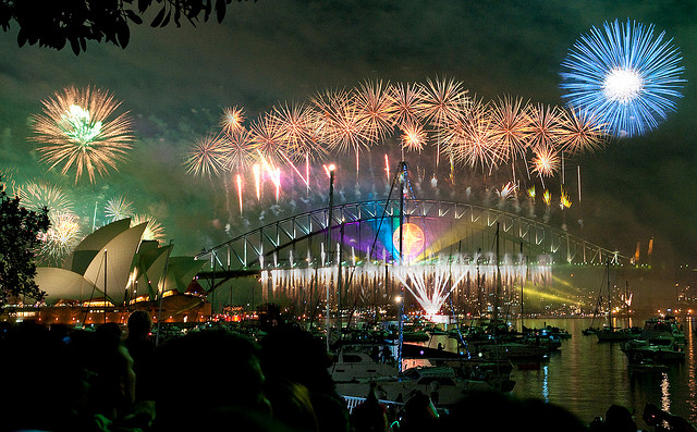 7 best places to celebrate new years eve