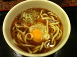 Udon noodles health food trend 2013