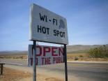 Finding wi-fi