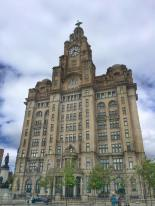 Liver Building Liverpool