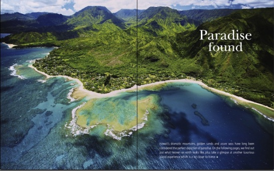 Press & Journal - Hawaii Page 1