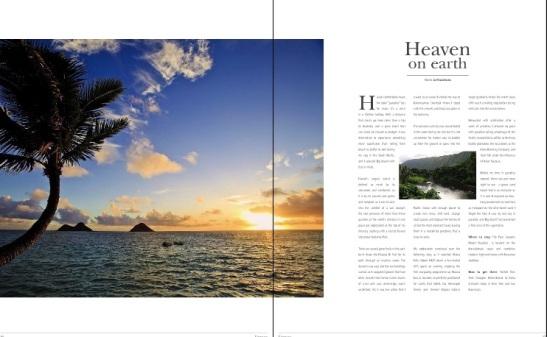 Press & Journal - Hawaii Page 2
